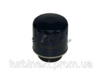 Фильтр масляный VW Caddy III 1.2TSI 10- Purflux LS391