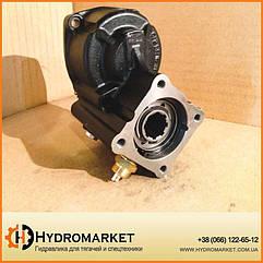 Коробка відбору потужності SHAANXI КПП 9JS135F, 9JS135A HYDROCAR Італія ISO 500Hm