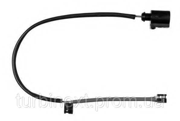 Датчик износа тормозных колодок (задних) VW Touareg 02-10/ Audi Q7 06-15 (к-кт) TEXTAR 98031000