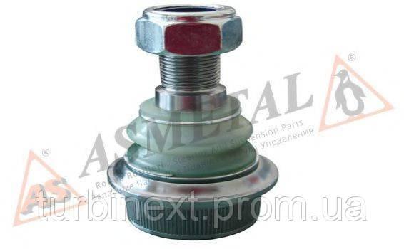 Опора шаровая (передняя/снизу) Iveco Daily II 99- ASMETAL 10IV9006
