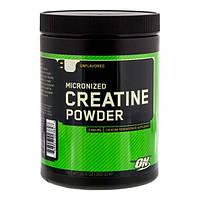 Креатин Optimum Nutrition Creatine Powder 600g
