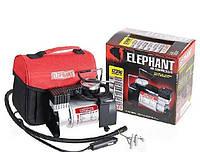 Автомобильный насос компрессор Elephant KA-12300