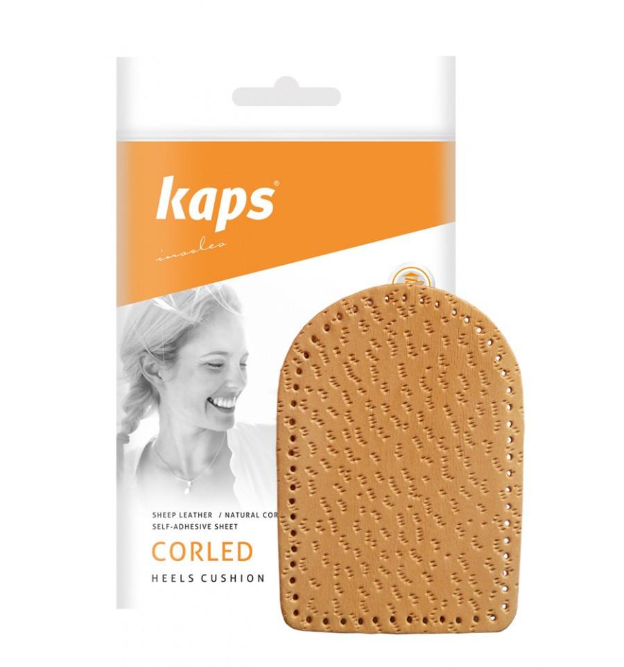 Kaps Corled - Кожаные подпяточники для обуви