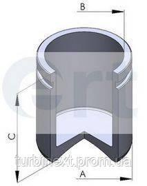 Поршенек суппорта (заднего) Citroen Berlingo/Peugeot Partner/Renault Kangoo 08- (38x52,5mm) ERT 150563-C