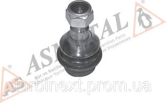 Опора шаровая (передняя) MB Sprinter/VW LT 96- ASMETAL 10MR0100