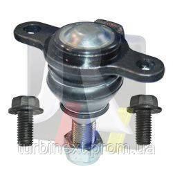 Опора шаровая (передняя/снизу) VW T4 1.8-2.5 90-03 RTS 93-00951-056