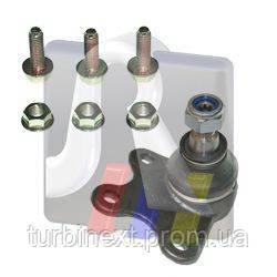 Опора шаровая (передняя/снизу/R) Skoda Fabia/Roomster/VW Polo 1.0-2.0 99- RTS 93-05340-156