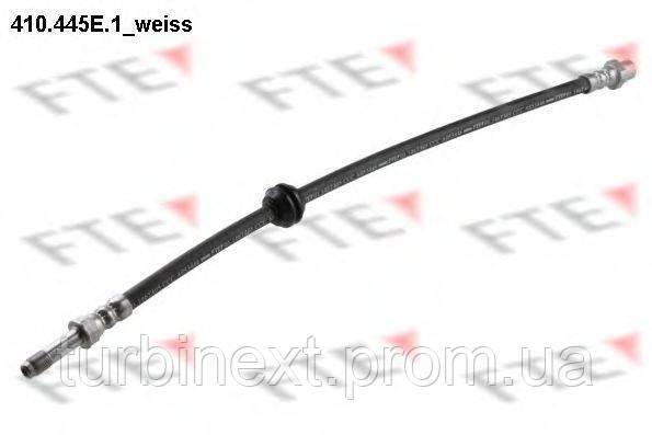 Шланг тормозной (передний) BMW 3 (E46) 99- FTE 410.445E.1