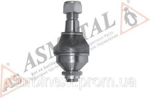 Опора шаровая (передняя) Iveco Daily I/II 78-99 ASMETAL 10IV40