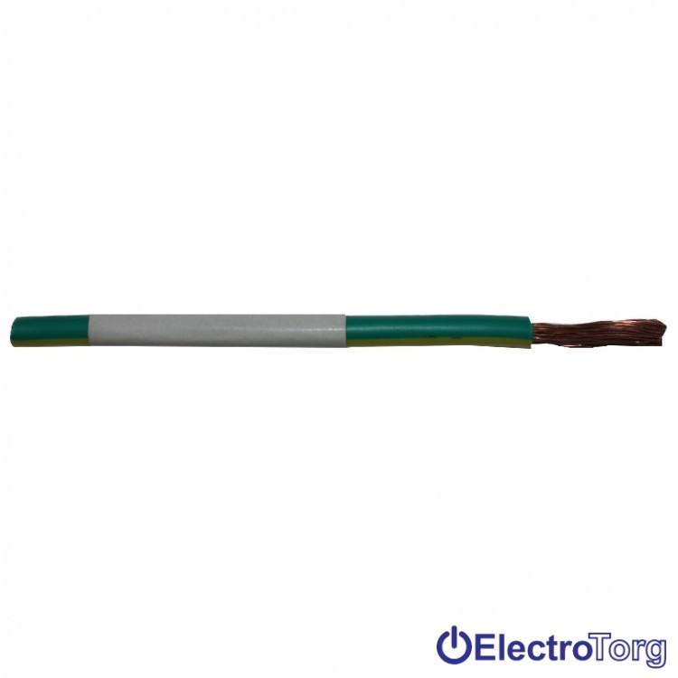 Провод ПВ3 1х6 ElectroHouse