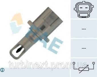 Датчик наружной температуры воздуха Ford Transit Connect 1.8TDCi 02-13 (2 конт.) FAE 33224