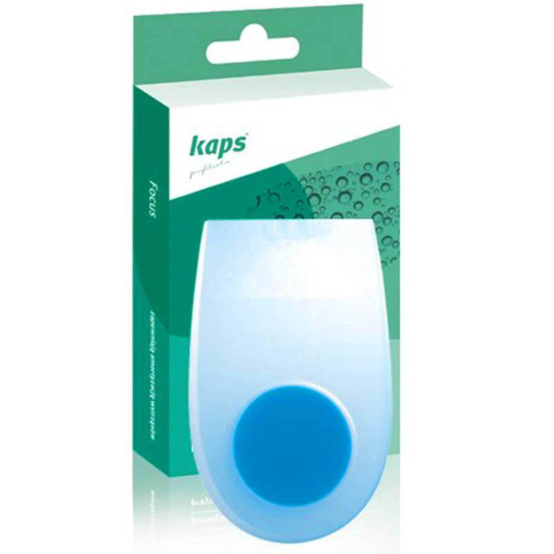 Kaps Focus - Ортопедический силиконовый подпяточник
