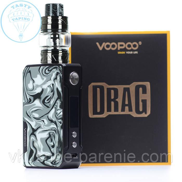 Стартовый набор VOOPOO DRAG 2 177W Kit (оригинал)