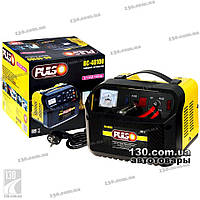 Зарядное устройство Pulso BC-40100 6 / 12 В, 8 А (10 А) для аккумулятора легкового авто, джипа, микроавтобуса и мотоцикла