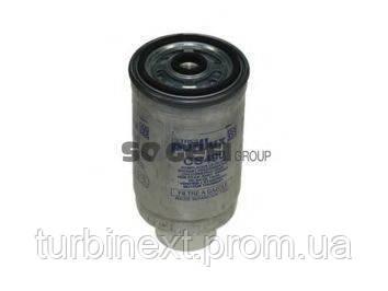 Фильтр топливный Fiat Doblo 1.9JTD Purflux CS490