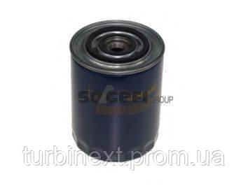 Фильтр масляный Renault Master/Peugeot Boxer 2.5D/2.8DTI/HDI Purflux LS235