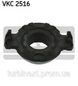 Подшипник выжимной Citroen Berlingo/Peugeot Partner 1.8/1.9D 96- SKF VKC 2516