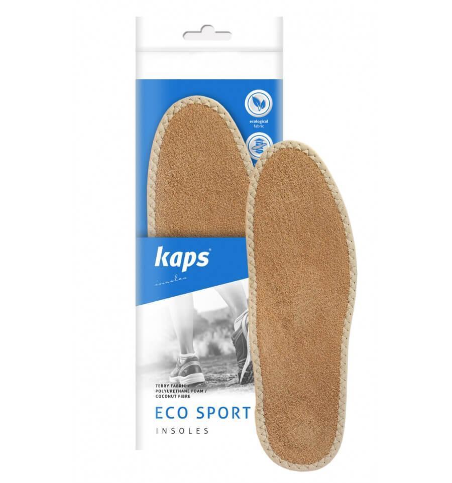 Kaps Eco Sport - Экологические стельки для спортивной обуви 44