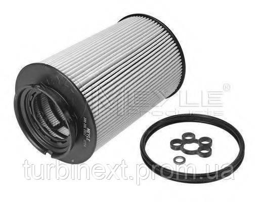Фильтр топливный VW Caddy 1.9TDI-2.0SDI (5 болтов) MEYLE 100 201 0012