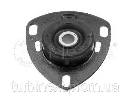 Подушка амортизатора (переднего) Audi 100 90-94/A6 94-97 MEYLE 100 412 0007