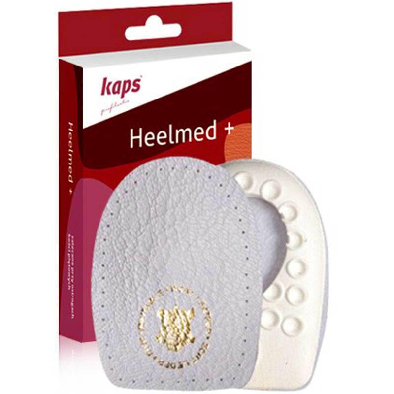 Kaps Heelmed + - Ортопедический подпяточник при пяточной шпоре при пяточной шпоре