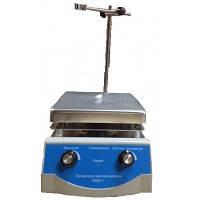 Магнитная мешалка с ферритовым магнитом ЛММ-3, фото 1