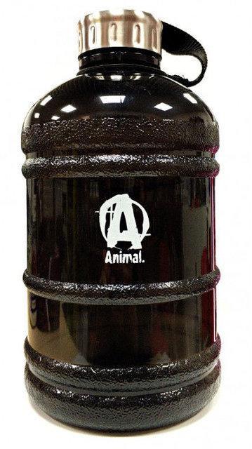 Бутылка для воды Optimum Nutrition 1.9l