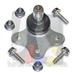 Опора шаровая (передняя/снизу) Fiat Doblo 1.3-2.0 10- RTS 93-90118-056
