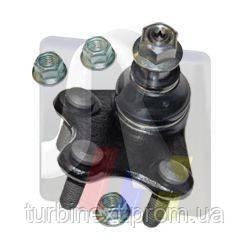 Опора шаровая (передняя/снизу/R) VW Polo/Skoda Fabia 1.0-2.0 99- RTS 93-09123-156