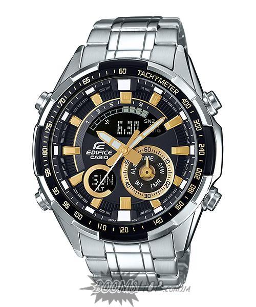 Наручные часы Casio ERA-600D-1A9VER