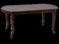 Стол обеденный деревянный Alicante Signal орех