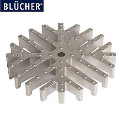 Решітка HYGIENICPRO для промислового трапа BLUCHER 790.173.000.60