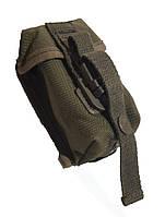Подсумок Redo, для ручной гранаты (для рюкзака/разгрузки). ВС Австрии, оригинал., фото 1