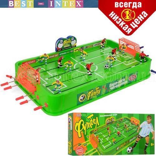 Футбол 0705 Настольная игра Joy Toy