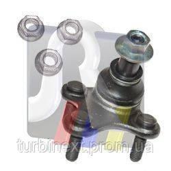 Опора шаровая (передняя/снизу/R) VW Passat/Golf VII/Passat CC 1.2-3.6 05- RTS 93-90920-156