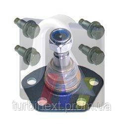 Опора шаровая (передняя/снизу) Fiat Ducato 94- (1.4t) RTS 93-00578-056