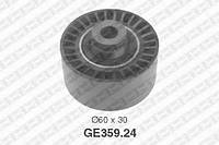 Ролик ГРМ Fiat Scudo 1.9D 2.0HDI (паразитный) (60х30) SNR GE359.24