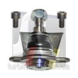 Опора шаровая (передняя/снизу) VW Sharan 1.8-2.8 95-10 RTS 93-90159-056