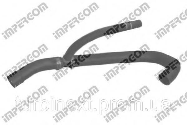 Патрубок радиатора (нижний) VW LT 2.5TDI 96-06 Impergom 221894