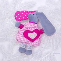 Кукла-грелка «Ляля» SLINGOPARK