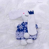 Кукла-грелка «Снежа» SLINGOPARK