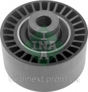Ролик ГРМ Fiat Scudo 1.9D 2.0HDI (паразитный) (60х30) INA 532 0345 10