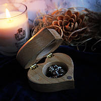 Шкатулка - сердечко Little Ash Heart
