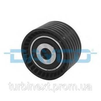 Ролик ГРМ Renault Kangoo 1.6i/Megane 1.4i/1.6i 16V 01- (паразитный) (54х32) DAYCO ATB2077