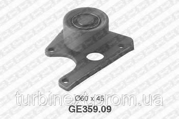 Ролик ГРМ Fiat Ducato/Scudo 1.9D/TD 94-02 (паразитный) (60х34) SNR GE359.09