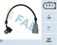 Датчик положения распредвала VW Caddy/T5 1.6/2.0 TDI/BiTDI 10- FAE 79331