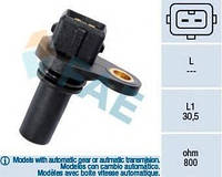 Датчик положения коленвала VW Caddy II 1.6 95-00/T4 1.9D-2.8VR6 90-03 FAE 79008