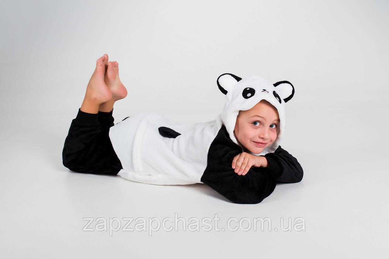 Детский костюм пижама Кигуруми Панда 110 - Zapzapchast.com.ua Интернет  Магазин Автозапчастей в bba1522891d7f
