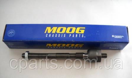 Тяга рулевая Renault Sandero (Moog RE-AX-3760)(среднее качество)