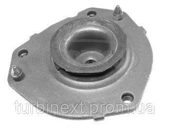 Подушка амортизатора (переднього) Citroen Jumper/Fiat Ducato/Peugeot Boxer 94-02 (L) CORTECO 80000480